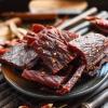 风干牦牛肉超干 阿坝州手撕风干猪肉干西藏五香麻辣零食一件代发