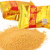 产地直供 山西沁州黄小米礼盒2kg装五谷杂粮宝宝米月子米