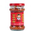 老干妈风味水豆鼓 下饭菜调味酱老干妈豆豉210g/瓶 特产风味豆豉