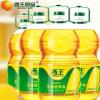 西王玉米油5L玉米胚芽油 非转基因家用食用油烘焙油