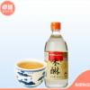 味岛味啉 日式本味醂 寿司饭调味料味霖 日式甜料酒400ml*12瓶