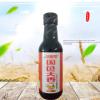 味多帮(500ml*12)非转基因国色天香酿造酱油一箱批发量多