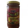 招代理欣和玉锦园340g黄豆酱口味纯正