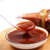 番茄酱挤压瓶装500g 手抓饼番茄酱薯条番茄酱甜辣酱意大利面酱