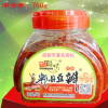 巧酿坊红油郫县豆瓣 750g 四川特产 可零售可批发红油郫县豆瓣