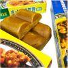 德生风味咖喱块100g日式块状咖喱日式调料酱料