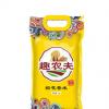 【趣农夫】19年新米五常稻花香2号5kg10斤产地货源厂家直销大米