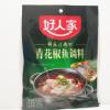 好人家青花椒鱼调料210g 40袋/箱 川味麻辣 鱼调料