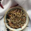 产地货源 健身低脂黑胡椒碎 轻食调味 黑胡椒混合研磨瓶调味料