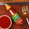 寿司番茄酱250g沙拉甜辣酱黑椒酱840g组合 手抓饼牛排酱料沙司10g