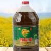 鲤鱼牌 纯香菜籽油10L食用油非转基因粮油大桶小榨菜油四川风味