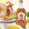 五丰黎红花椒油四川产汉源特麻家用瓶装麻油400ml凉拌烹饪火锅