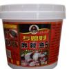 餐饮桶装龙虾调料青花椒麻辣鱼,香辣干锅,重庆 火锅底料 5公斤