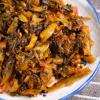 云南酸腌菜1000gX15下饭菜特产老坛酸菜农家自制腌菜酸菜鱼的酸菜
