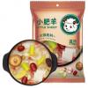 小肥羊粉质清汤火锅底料110g白味火锅煲汤调料涮羊肉商用火锅调料
