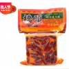 重庆桥头地道老火锅手工底料500g 纯牛油香辣底料调味品麻辣鲜香