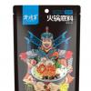 【渝将军家庭装】海鲜火锅底料 家用87g海鲜清汤汤底不辣调味料