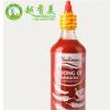 越南cholimex是拉差辣椒酱低卡餐蘸酱色拉差辣椒酱蒜蓉轻食520g