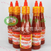 越南包装红色辣椒TUONG OT 甜辣酱 餐厅 调味佳品 270g
