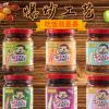 李记乐宝爆炒工艺红油豇豆老坛酸菜榨菜香菇菜心可口砣砣菜开胃菜