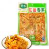 """俞龙红油春笋 开胃下饭 面条配榨菜(需要""""红油豇豆""""请备注)"""