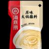 海底捞 捞派原味火锅蘸料120g 火锅蘸酱 含芝麻酱 花生酱 调味酱