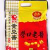400克×5袋(包邮)香秀牌黄豆酱 营口大酱 开袋即食酱