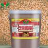 博闻芝麻酱4kg*2 热干面拌面调料酱火锅蘸料 整箱