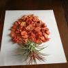 冷冻FD草莓干草莓粒 厂家批发脱水水果糕点烘培原料量大从优
