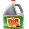 保宁黄豆酱油2.5L壶装四川阆中保宁醋特产佐餐红烧酸辣粉批发