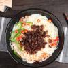 香菇酱 下饭菜拌饭酱拌面酱 蘑菇酱炒饭酱夹馍火锅蘸料