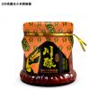 川酿小米鲜椒酱230g瓶装爆辣蘸水拌饭拌面OEM分销一件小米辣椒酱