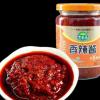 万家福双色剁辣椒农家蒜蓉香辣椒酱358g下饭开味拌饭菜可一件代发