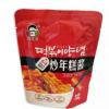 小伙子炒年糕酱150g*1袋 韩式脆皮年糕专用火锅底料酱 韩国甜辣酱