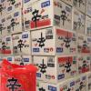 韩国进口农心辛拉面方便面辛辣香菇牛肉速食泡面120g40袋整箱