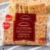 巧芯层层酥饼干巧克力夹心饼干整箱批发休闲食品零食饼干